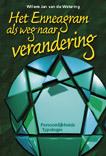 De voorkant van het boek met de titel : Het enneagram als weg naar verandering