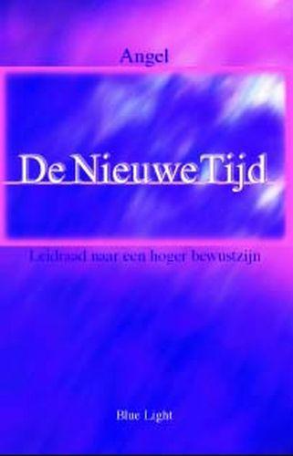 De voorkant van het boek met de titel : De Nieuwe Tijd